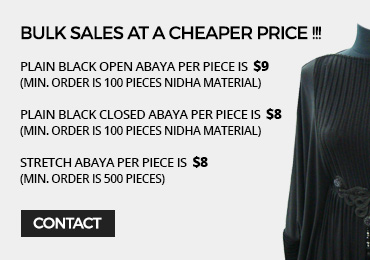 Abaya Manufacture slideshow